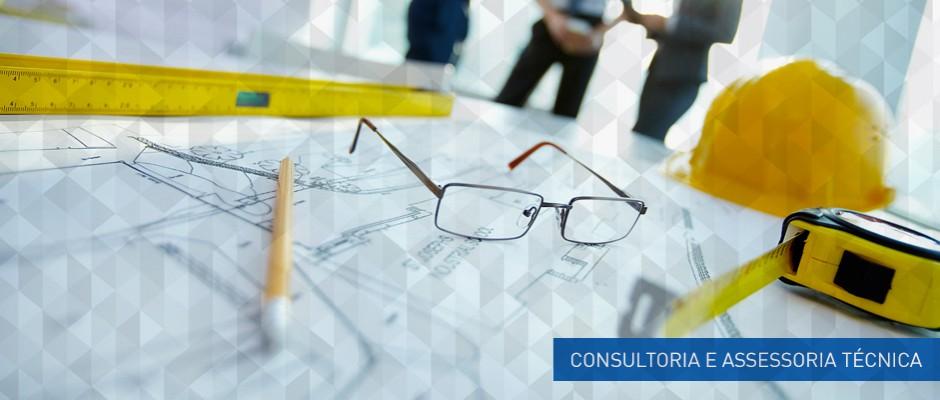 Consultoria e Assessoria Técnica